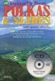 110 Ireland's Best Polkas and Slides + CD