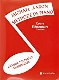 Aaron Methode de Piano Vol.2 Cours Elementaire