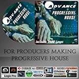 Advance - Progressive House - progressif - Des boucles et des échantillons