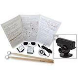 Aerodrums Air Drumming Camera Bundle · Batterie électronique
