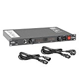 """Ah 19 """"parts aHPCL10PRO power soin avec v/ampèremètre, et rack d'éclairage"""