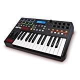 Akai mpk 225 performance 25 touches clavier contrôleur