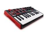 AKAI Pro MPK mini mkII | Clavier Maître MIDI/USB 25 Touches Sensibles à la Vélocité avec 47 Pads et  ...