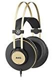 AKG K92 Casque fermé Noir