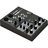 Alesis Multimix 4 USB Mixing Studio Mixer Interface