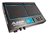 Alesis SamplePad 4 | MultiPad de Batteries Electronique 4 Zones et Lecteur de Samples