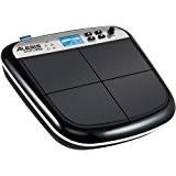 Alesis SamplePad | MultiPad de Batteries Electronique 4 Zones et Lecteur de Samples SD