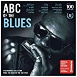 Alphabet of the blues (52 cD hohner harmonica)