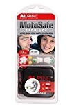 Alpine Moto Safe Protection auditive + 1 gratuite