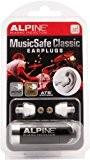 Alpine MusicSafe Classic Protection Auditive professionnelle pour Musicien