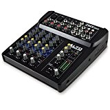 Alto ZMX862 |Table de Mixage Professionelle Compacte 6 Voies