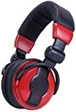 American Audio HP550 Lava Casque DJ