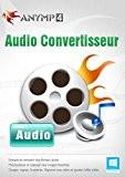 AnyMP4 Audio Convertisseur 1 Year License - Convertir vidéo/audio en format audio comme MP3, WAV, WMA, ALAC, M4A, etc. [Téléchargement]