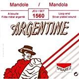 Argentine 1560L - Jeu de cordes mandole 1,20M