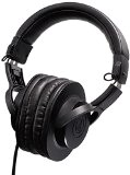Audio-Technica ATH-M20X Casque audio professionnel Noir