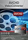 AVCHD Video Converter: montez des fichiers de plus de 50formats différents et convertissez-les vers n'importe quel format audio ou vidéo. ...