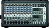 Behringer Europower PMP2000 Table de mixage amplifiée