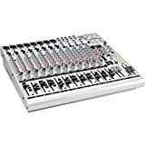 Behringer UB2222FX-Pro Eurorack Table de mixage