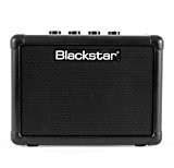 Blackstar Fly 3 Mini Amp Black Amplificateur 3 W avec Tape delay Noir