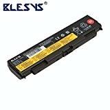 BLESYS - 5200mAh LENOVO 45N1144 45N1145 45N1146 45N1147 45N1148 45N1149 45N1150 45N1151 45N1153 45N1158 45N1159 45N1160 45N1161 Ordinateur portable Batterie ...