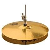 """BSX F807045 Cymbale charleston (Hi-Hat) 13"""""""