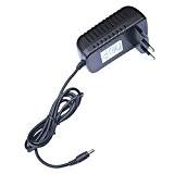 Chargeur / Alimentation 12V compatible avec Synthétiseur Arturia MiniBrute (Adaptateur Secteur)