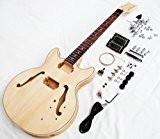 Cher rystone 4260180887174complet de montage pour guitare électrique Jazz/Blues