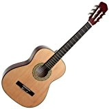 Classic Cantabile Acoustic Series AS-851 Guitare acoustique 3/4