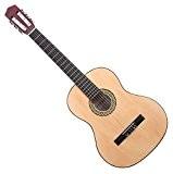 Classic Cantabile Acoustic Series AS-851-L Guitare Classique 4/4 Pour Gauchers