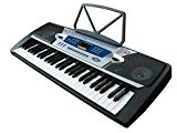 Clifton Clavier MK2063, 54 touches, 100 voices, 100 styles, 100 rhytmes