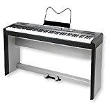 Delson/Ringway RP-30 Piano numérique portable Noir