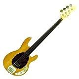 Dimavery 059269 MM-501 Guitare basse électrique