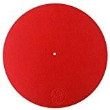 Dr Suzuki Tourne-disque Mix Edition W/Logo-Rouge