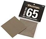 Dunlop 5410 Pack de 2 Tissus en microfibre pour Frettes
