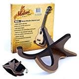 En bois/Support en bois/Support pour Ukulélé/ukulélé/violon/mandoline/banjo Accessoires