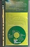 faedog Instrument à Vent en bois musicien d'apprentissage enseignants-tuteurs Triple pack-whistle/Livre/CD