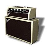 Fender Mini Tone-Master Ampli pour guitare 1W