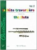 Flûte traversière (La) Volume 2