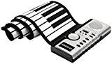 Funkey RP-61 piano numérique roulant