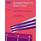 Graded Music For Snare Drum - Book 1 Grades 1-2. Partitions pour Percussion