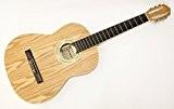Guitare classique 4/4 Naturel