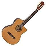 Guitare Électro Classique Thinline par Gear4music