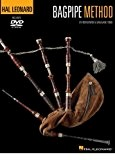 Hal Leonard Bagpipe Method. Partitions, DVD (Région 0) pour Cornemuse
