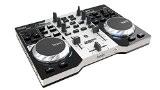 Hercules - 4780833 - DJControl Instinct - S Series - Contrôleur DJ Nomade