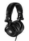 Hercules HDP DJ M40.1 - Casque audio DJ filaire polyvalent