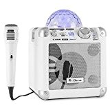 IDANCE SING CUBE BC100 Enceintes PC / Stations MP3 RMS 50 W