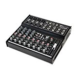 Invotone MX12USB Table de mixage 12 canaux USB  4 x Mic