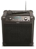 ION Audio Tailgater iPA77 | Enceinte Portable Bluetooth 50W Tout-En-Un avec Microphone et Batterie Rechargeable