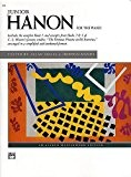 Junior Hanon For The Piano (Ed. Small/Manus) - Partitions