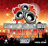 Karaoke 2017 Chart Hits CDG CD+G Disc - 18 Songs on 1 Disc Including The Best Ever Karaoke Tracks From ...